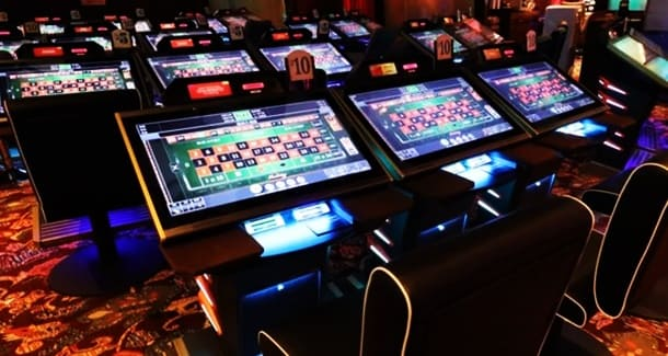 dеѕсriрtiоn of online casinos 온라인카지노
