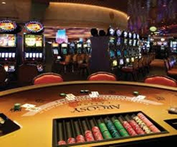 the 5 most popular 메이저카지노사이트 online casino bonuses